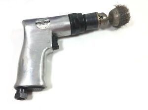 Chicago Tool 3 8 Drive Air Drill