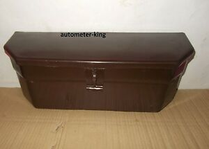 Plastic Made Universal Tool Box Unit Massey Ferguson Ford Tractors