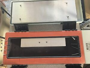Waters Chm Hplc Liquid Chromatography Column Heater Module For Parts Or Repair