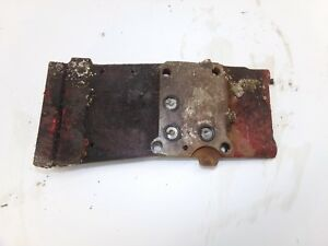 Farmall 460 Tractor Hydraulic Part Cover