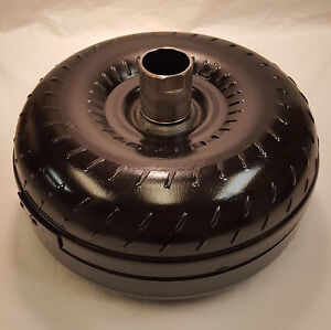 Torque Converter F60 For Ford Aode 4r70w 12 3 4