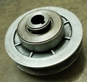 Mbo Variable Speed Pulley For T49 T46 B18 0104372