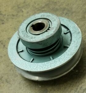Mbo Variable Speed Pulley With Spring For T49 T46 B18 0104373