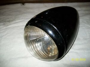 Headlight Assembly 1938 Chevrolet Nos Complete All Car Models