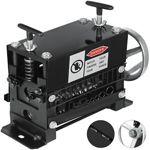 Manual Handle Wire Stripping Machine 1 20mm Stripper Copper Recycle Tool