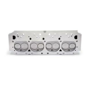 Edelbrock 60925 Performer Rpm Cylinder Head Big Block Mopar