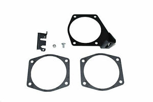 A team Ls Lsx Ls1 Ls2 Ls3 Ls6 Ls7 Throttle Cable Bracket For Intakes 92mm 102mm