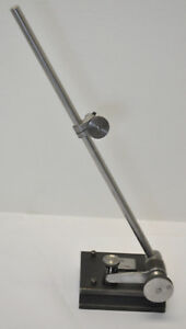 Vintage Brown Sharpe Universal Full sized Surface Gage With 11 5 Spindle