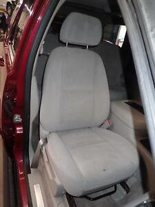 07 Tahoe Right Front Passenger Cloth Seat Manual Midlevel Bucket Opt A95