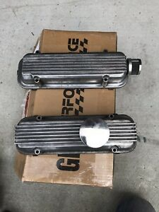 86 87 Buick Grand National Valve Covers 3 8 Turbo