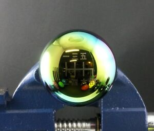 Ssco Neo Chrome Japanese 6 Speed Td Lite 280 Grams Weighted Shift Knob 10x1 50mm