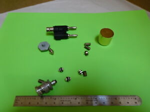 Mmf Germany Vibration Accessories Cable Joiner Wax For Accelerometer Test 88 01