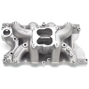 Edelbrock 7566 Performer Rpm Air gap 460 Intake Manifold Ford 429 460