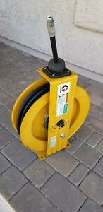 Graco Model 240963 Hose Reel High Pressure Oil Hose