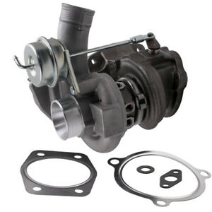 06202 Turbo Charger For Volvo S60 S80 V70 Xc70 Xc90 B5254t2 2 5l 49377 06201