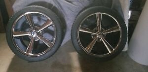 20x10 Cragar Ss Wheels 5 X 115 Bolt Pattern Price Is For All 4 Wheels