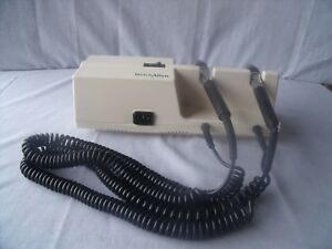 Welch Allyn 767series Grey Otoscope ophthalmoscope Wall Transformer No Heads T4