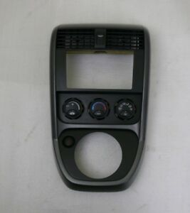 2007 2011 Honda Element Dashboard Center Console Ac Air Heat Controller Switch