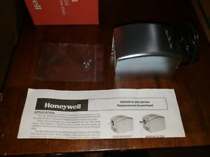Honeywell 40003916 521 Powerhead For V8043a 5000 Series Zone Valve