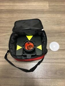 Leica Prism Gpr1 For Surveying