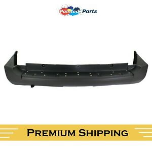 Fits Ford Expedition 2007 2010 Rear Bumper Painted To Match Fo1100614 Premium