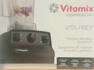 Vitamix Vita prep Commercial Blender 62827