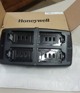Honeywell 99ex qc Quad Charger Dolphin New