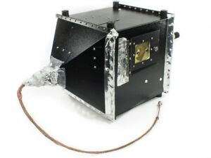 Instruments For Industry Cc105sexx Rf Satcom Microwave Test Chamber