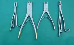4 Pin Wire Cutter tc Jaw Orthopedic Surgical Pliers Veterinary Special Tools