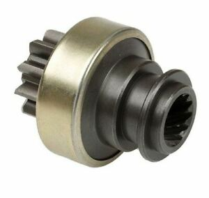 Starter Drive Ford 2000 2600 2610 2810 3000 3430 3600 3610 3910 3930 4000 4100 4