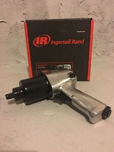 Ingersoll Rand Impact Wrench 1 2 Inch