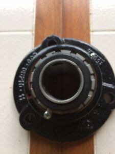 Rexnord Link belt Bearing Fb22424h 1 1 2 3 Hole
