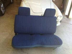 85 93 Toyota Pick Up Truck Bench Seat Custom Cover Combo New