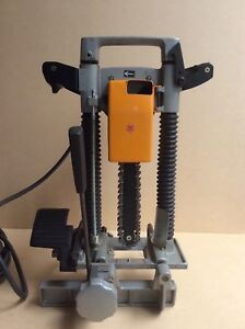 Makita Chain Mortiser 7100b Mint Condition Fully Functioning 1
