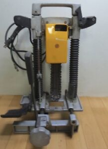 Makita Chain Mortiser 7100b Good Working Condition Fully Functioning 3
