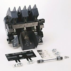 Allen bradley 1494f d400 Disconnect Switch Mechanism Only Right Hand