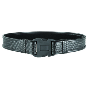 Bianchi 23705 Accumold Elite Basketweave Law Enforcement Duty Belt Lrg 40 46