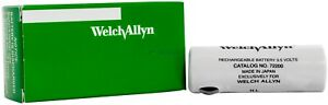Welch Allyn Original 72200 Nickel cadmium Rechargeable Battery New In Box