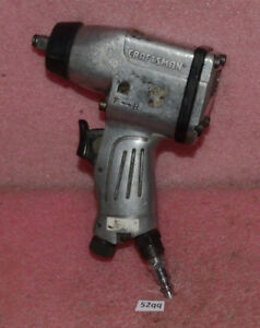 Vintage Craftsman Air Impact Wrench