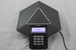 Yealink Diamond Ip Voip 5 way Conference Phone Cp860 Hd Voice Poe