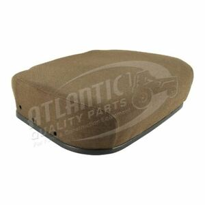 1410 0126 John Deere Tractor Seat Cushion Ar82944 Re163027 Re188578