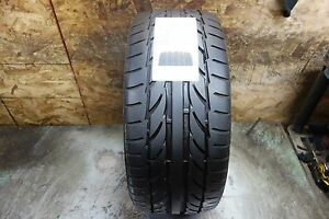 1 245 40 18 93y Bridgestone Potenza S 03 Pole Position Tire 8 32 No Repairs