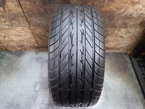 1 245 45 17 89y Goodyear Eagle F1 Gs Emt Tire 8 32 No Repairs 2003