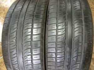 2 255 45 20 105y Pirelli Scorpion Zero Tires 4 5 32 1df 4913