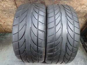 2 245 45 17 95y Kumho Ecsta Mx Xrp Runflat Tires 6 32 No Repairs 0805