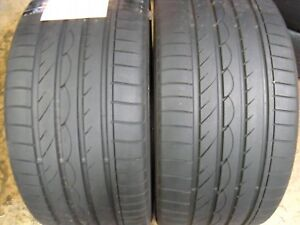 2 295 35 21 107y Yokohama Advan Sport Tires 7 8 32 1df 3915