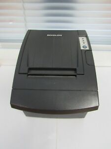 Bixolon Srp 350 Plus Point Of Sale Thermal Printer