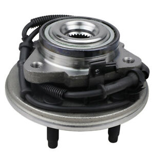 Front Wheel Hub Bearing Assembly For Ford Explorer Mercury Mountaineer 4wd rwd