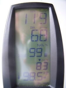 Welch Allyn 420 Series Vital Signs Monitor Tested K8