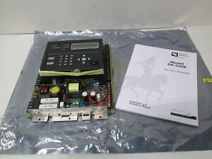 Silent Knight Sk 5208 Fire Alarm Control Panel New Free Shipping
